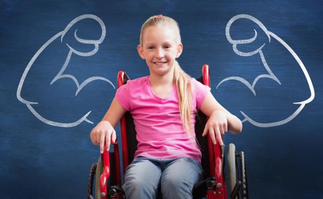 права ребенка-инвалида