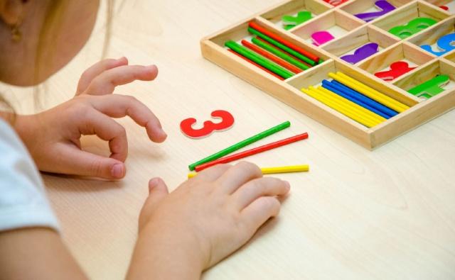 Игры для детей с аутизмом