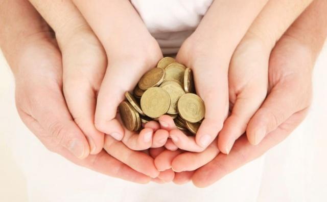 Налоговые льготы на благотворительность.