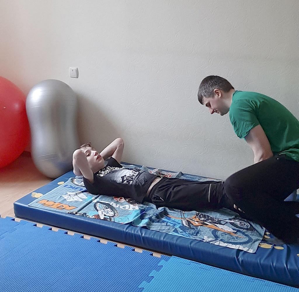 курс реабилитации